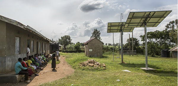 Africa in the News: Innovation in Medical Care Brings Access to Rural Areas in Rwanda