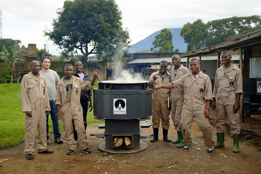 Africa in the News:  Energy Efficient Stoves Make Impact on Ugandan Environment