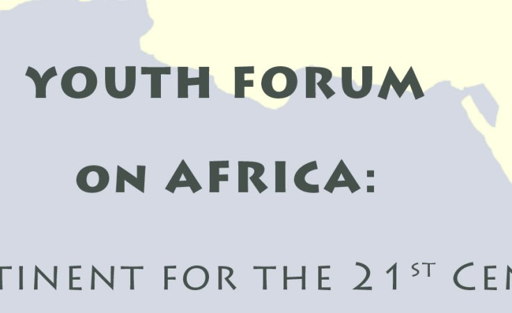 Africa Society, World Affairs Council-D.C. To Host 600 Students for a Youth Forum on Africa