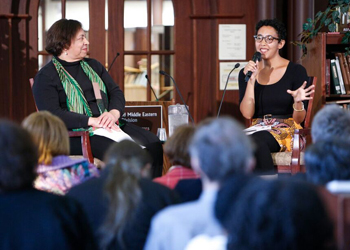 Zambian writer Namwali Serpell Featured in Conversations with African Poets and Writers